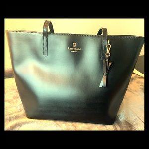Kate Spade Leather Shoulder Bag Purse